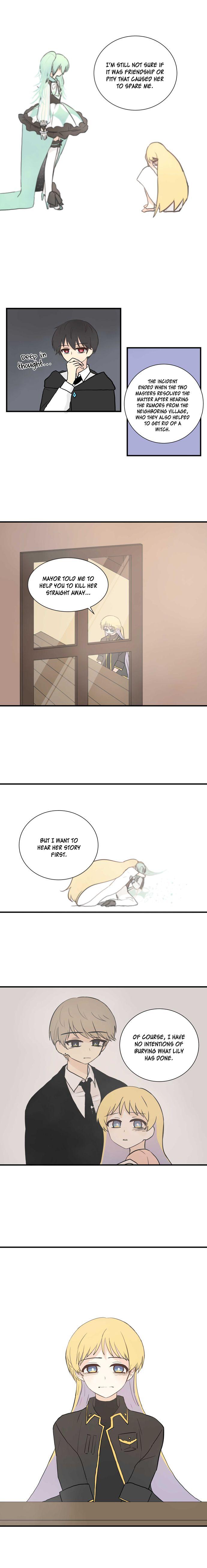 Doll (maen) - Chapter 12