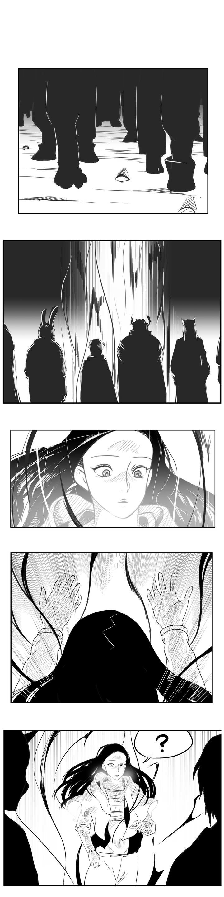 Dosa - Chapter 39