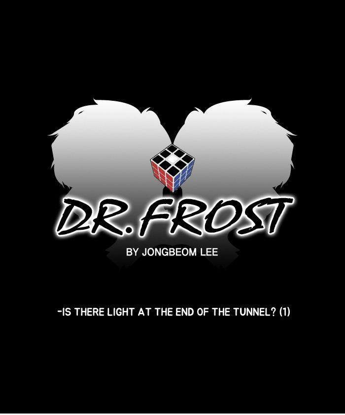 Dr Frost - Chapter 107