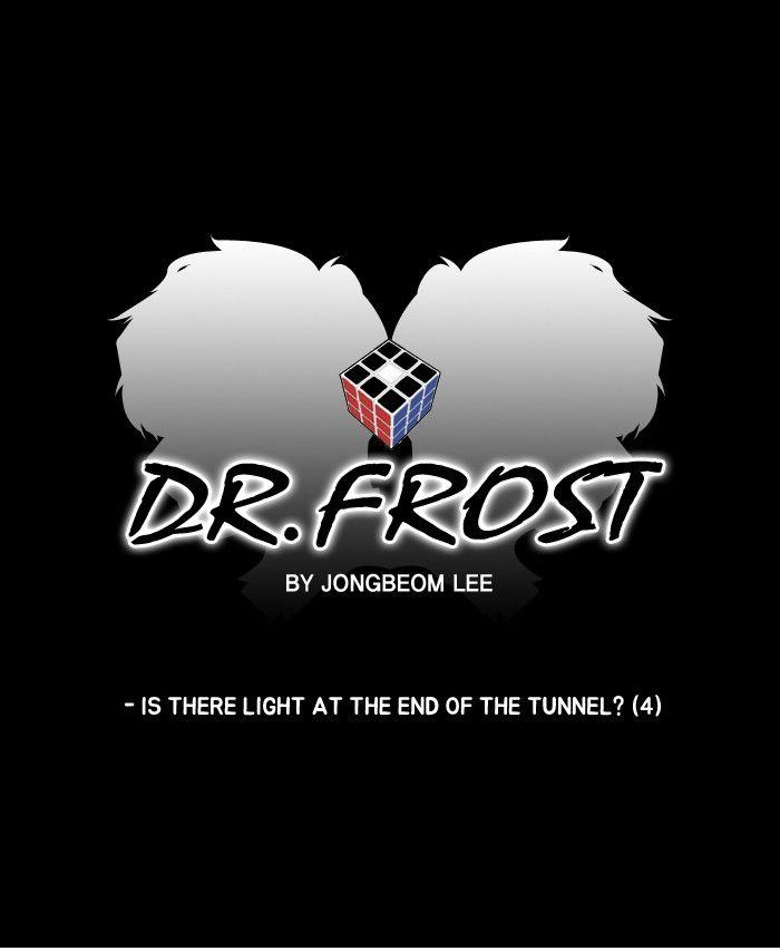 Dr Frost - Chapter 110