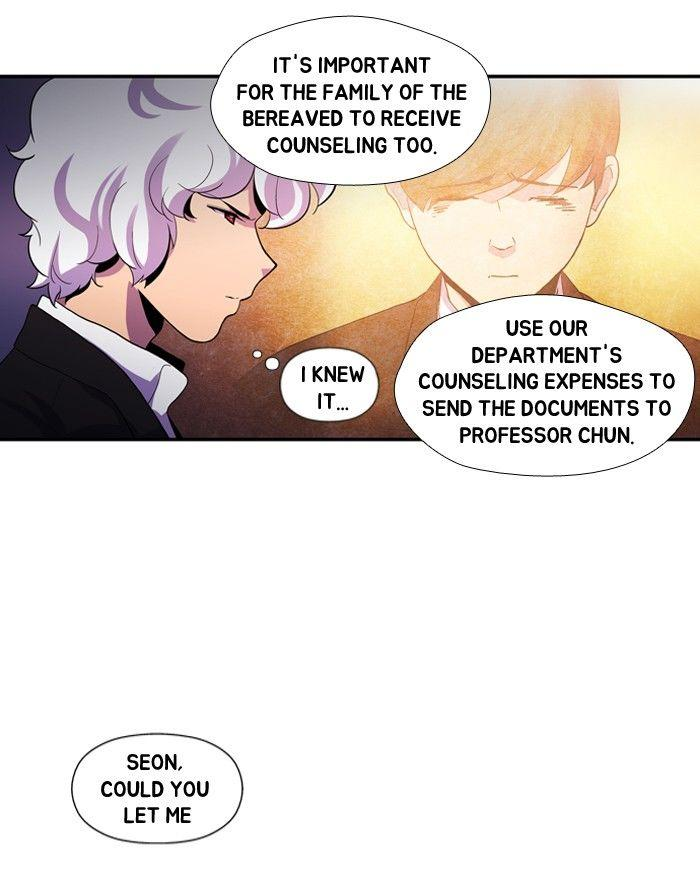 Dr Frost - Chapter 111