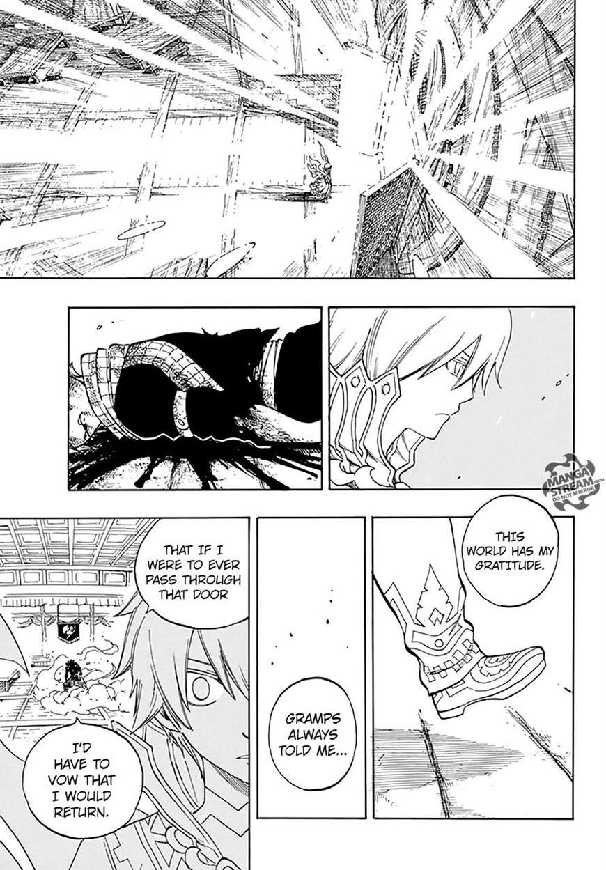 Fairy Tail Ch.534