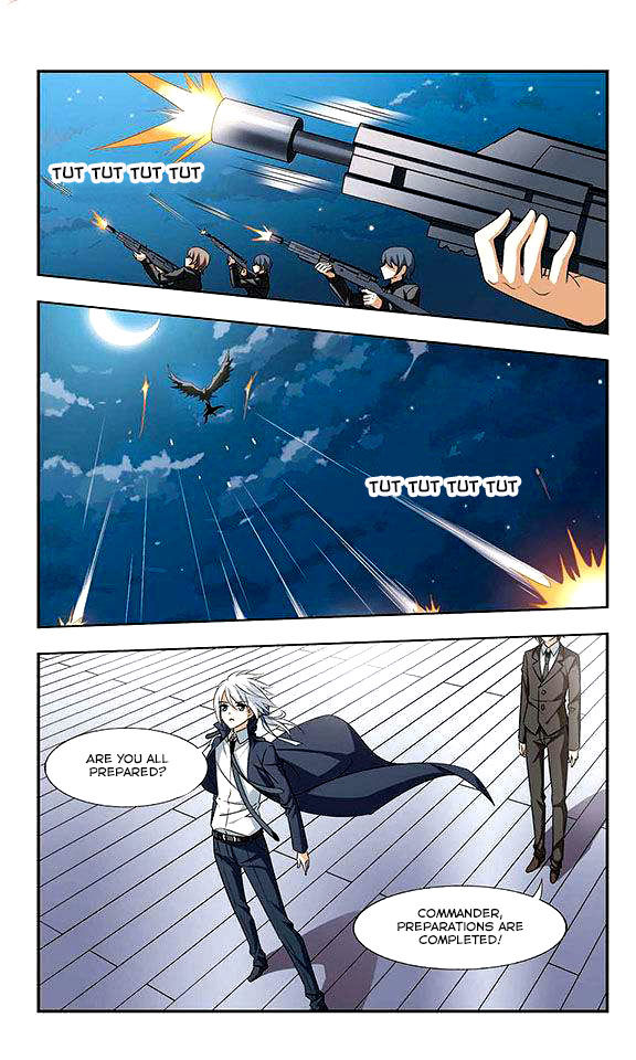 Feng Ni Tian Xia Manhua - Chapter 1