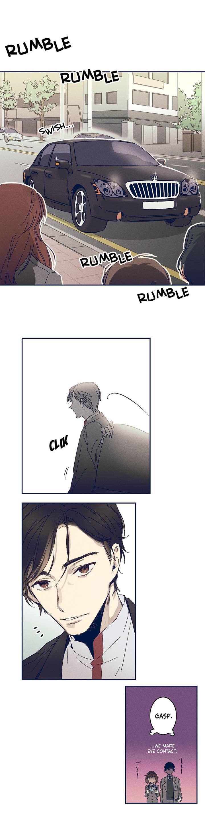 Forever Mine - Chapter 3
