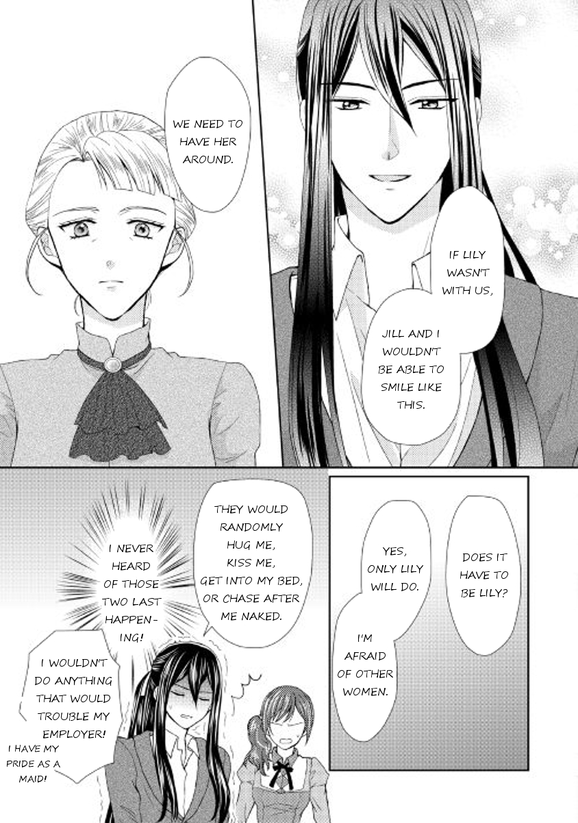 From Maid to Mother Ch.16