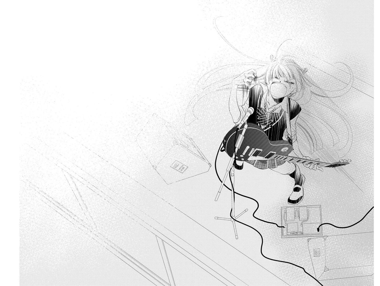 Fukumenkei Noise - Chapter 38