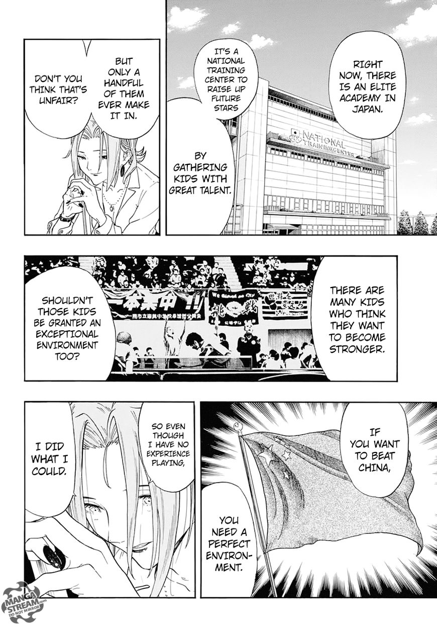 Full Drive - Chapter 2