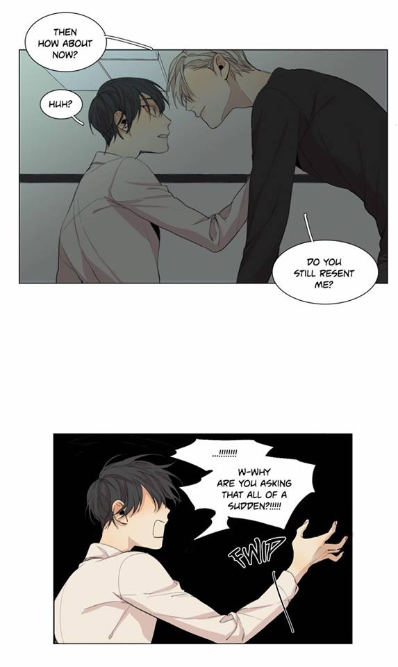 What Lies at the End - Chapter 53