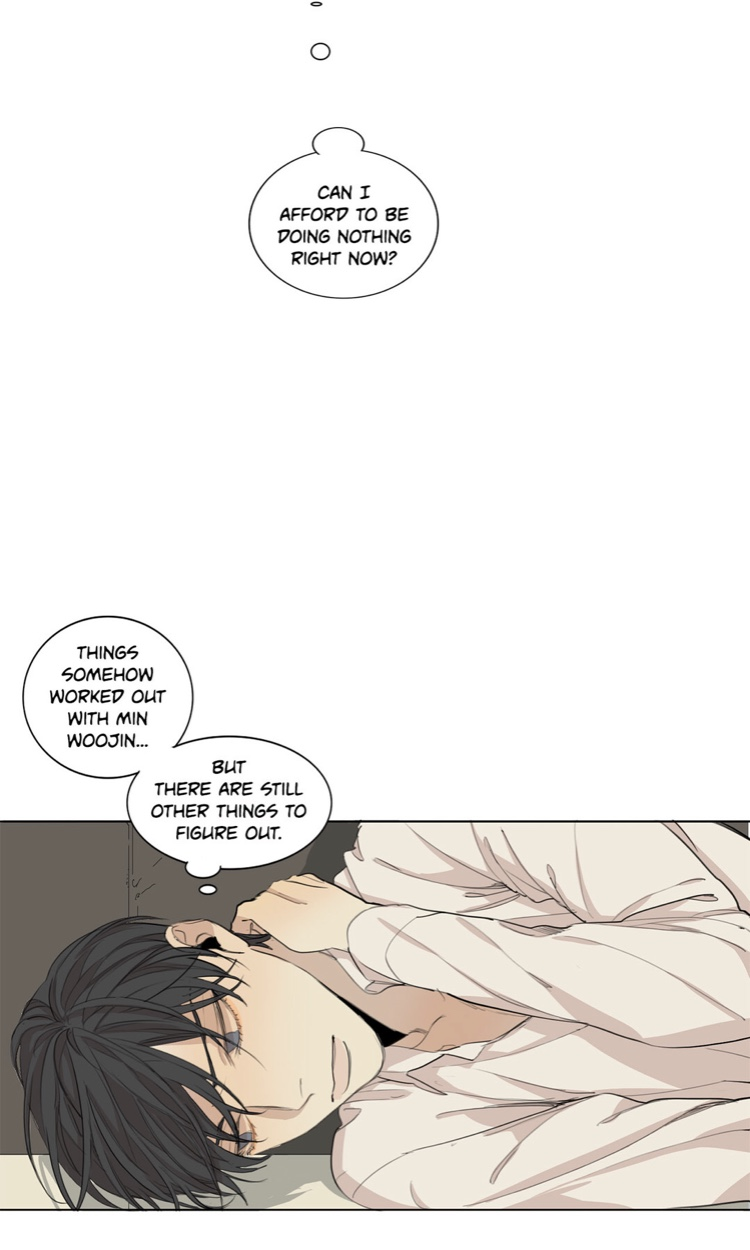 What Lies at the End - Chapter 54