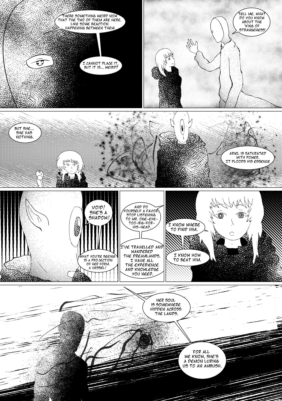 GhostApocalypse - Chapter 13