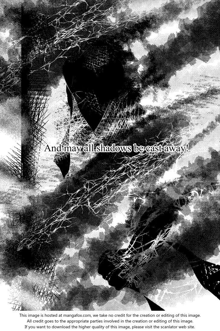 GhostApocalypse Vol.2 Ch.11