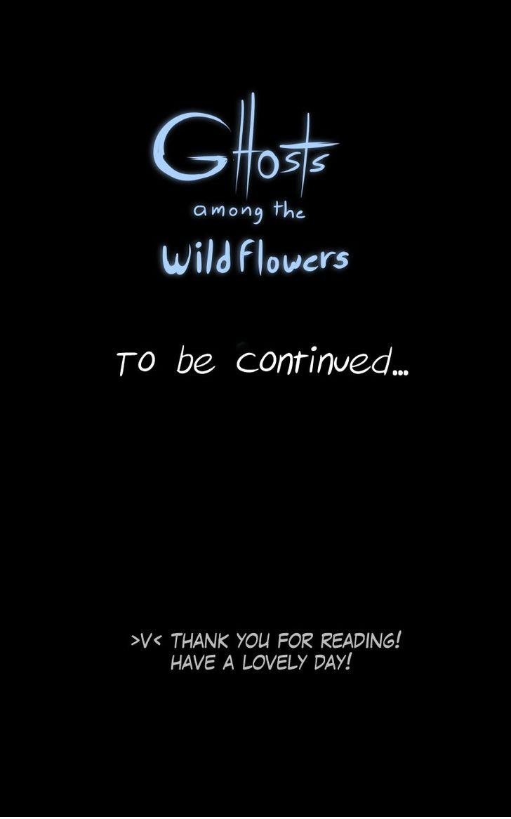 Ghosts Among The Wild Flowers - Chapter 34