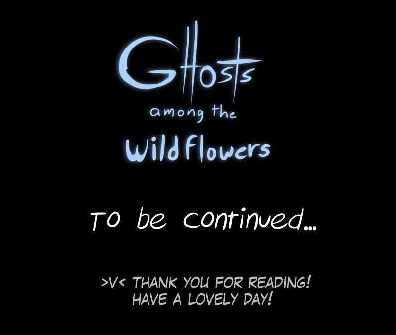 Ghosts Among The Wild Flowers - Chapter 72