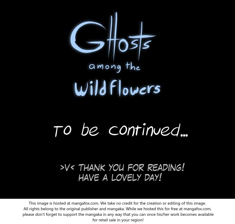 Ghosts Among The Wild Flowers Ch.76