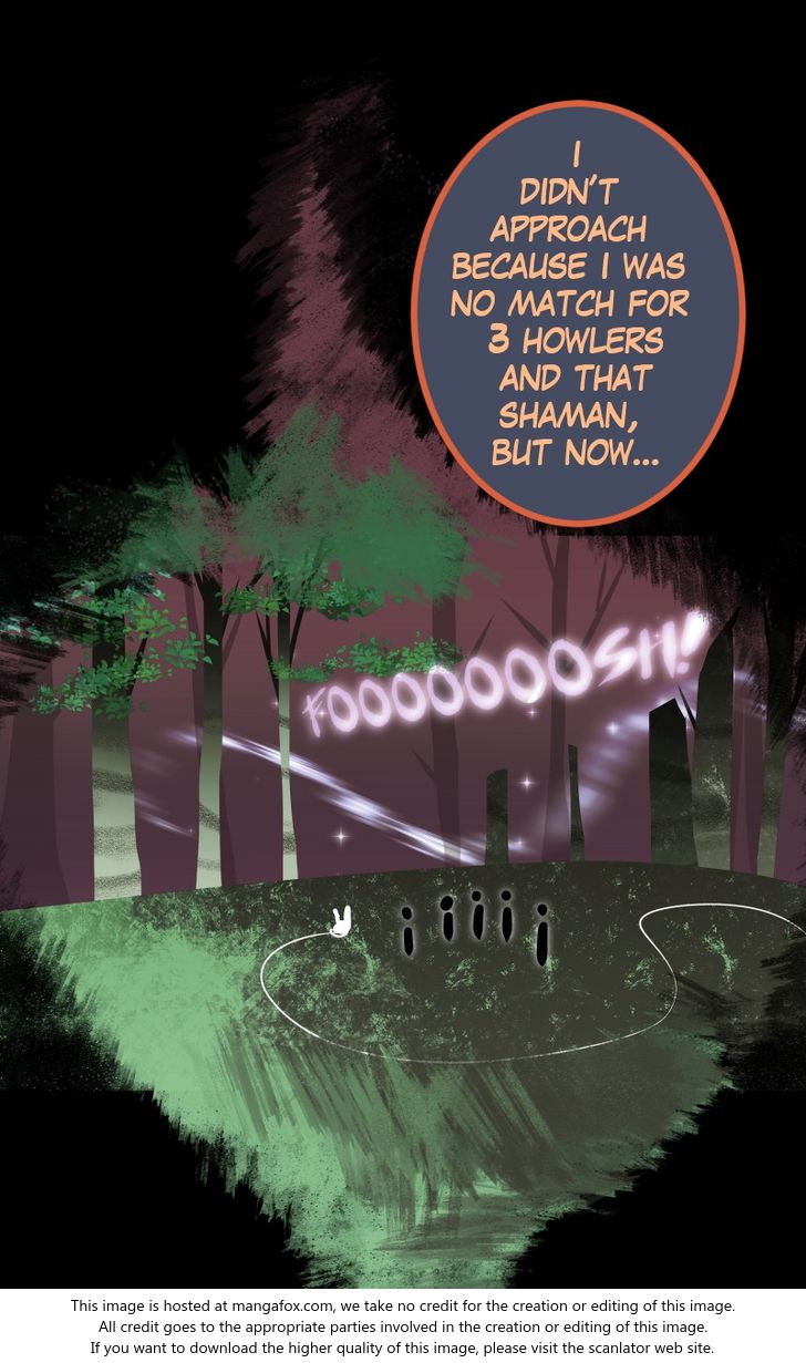 Ghosts Among The Wild Flowers - Chapter 77