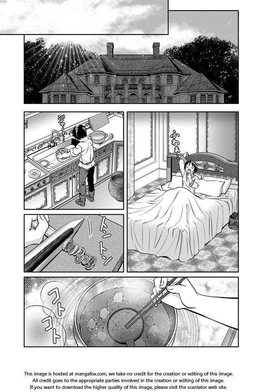 Hachinan tte, Sore wa Nai Deshou! - Chapter 7