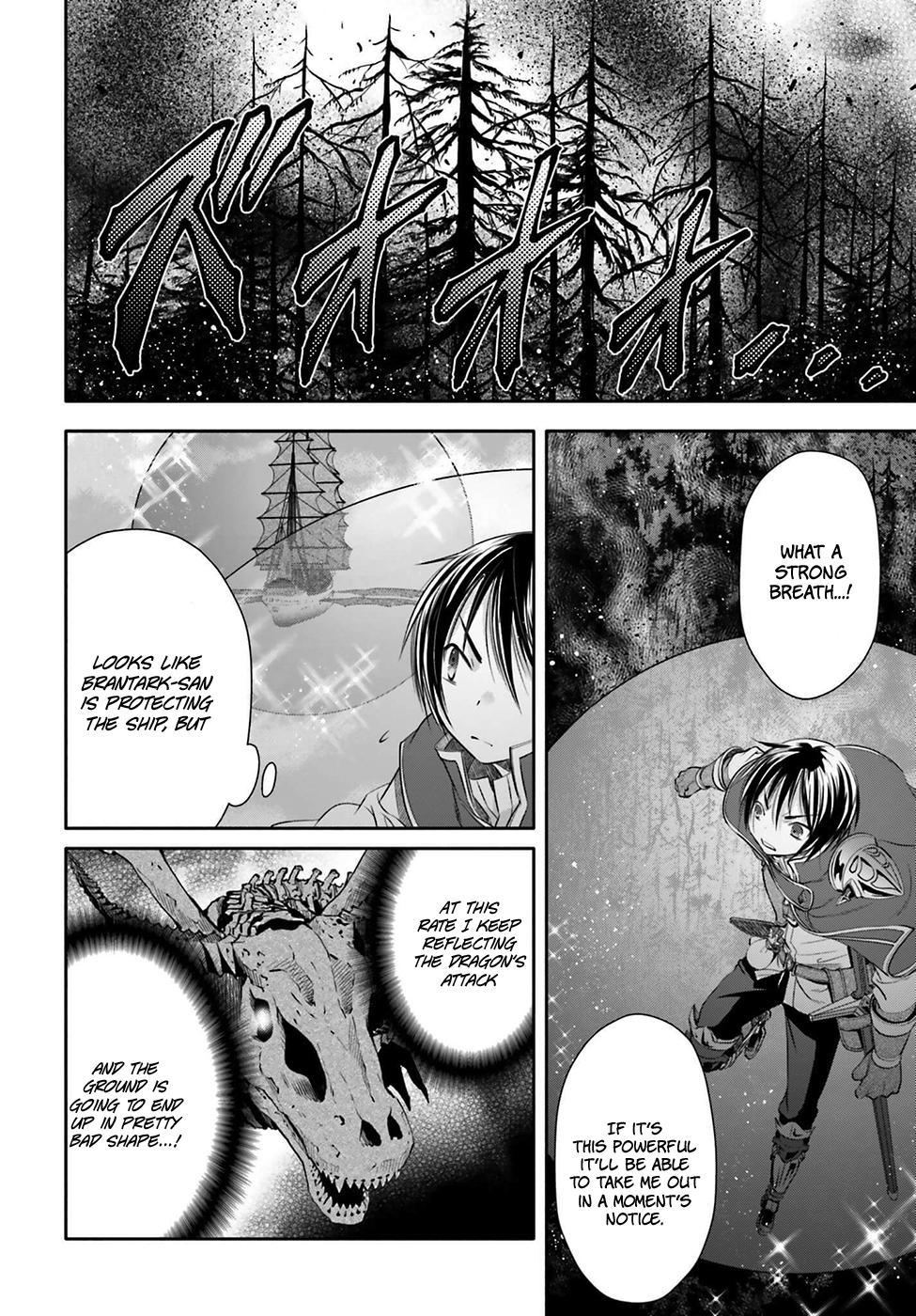 Hachinan tte, Sore wa Nai Deshou! - Chapter 9