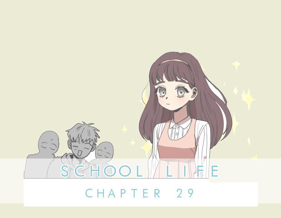 School Life - Chapter 29