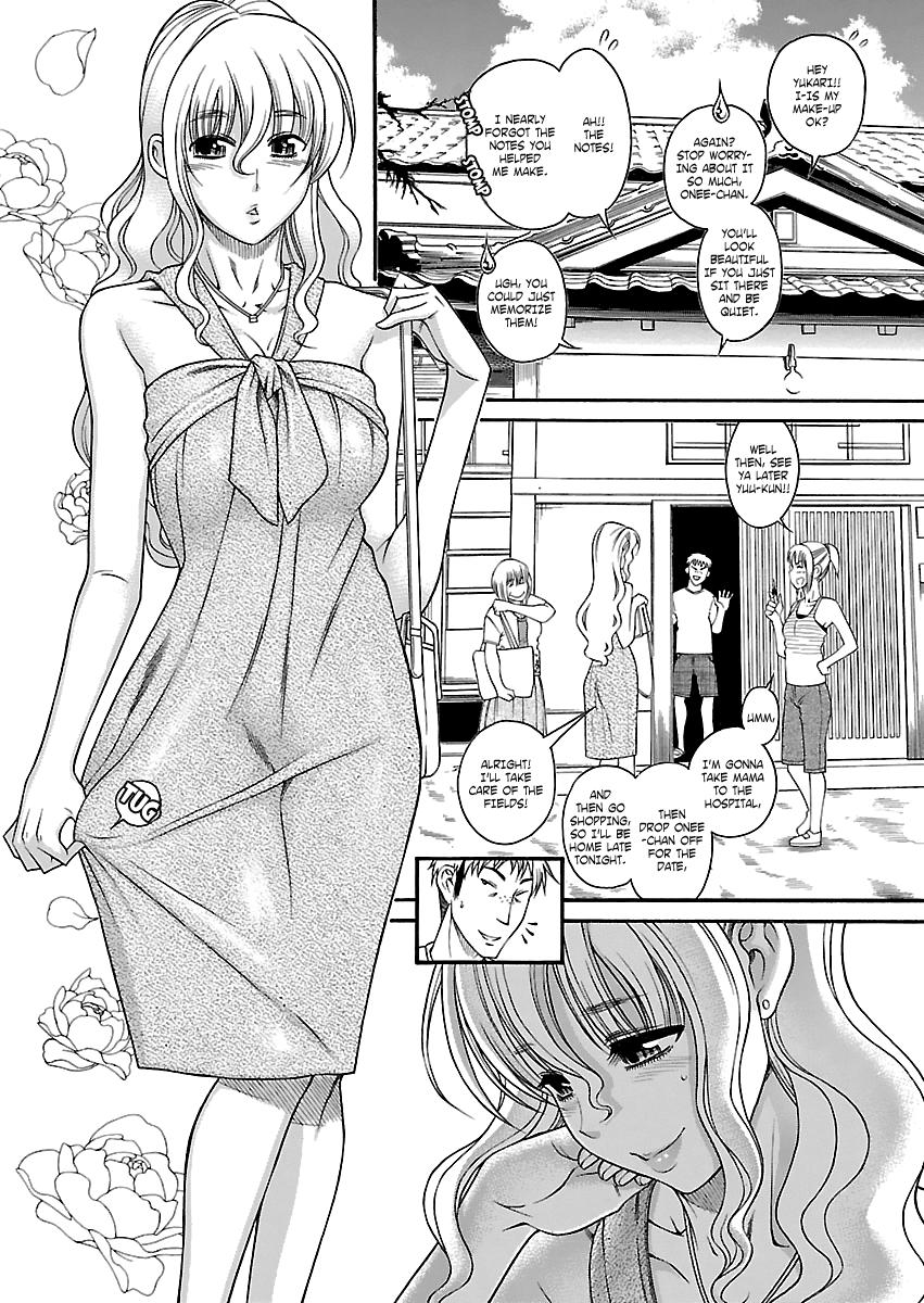 Happy Negative Marriage Ch.20
