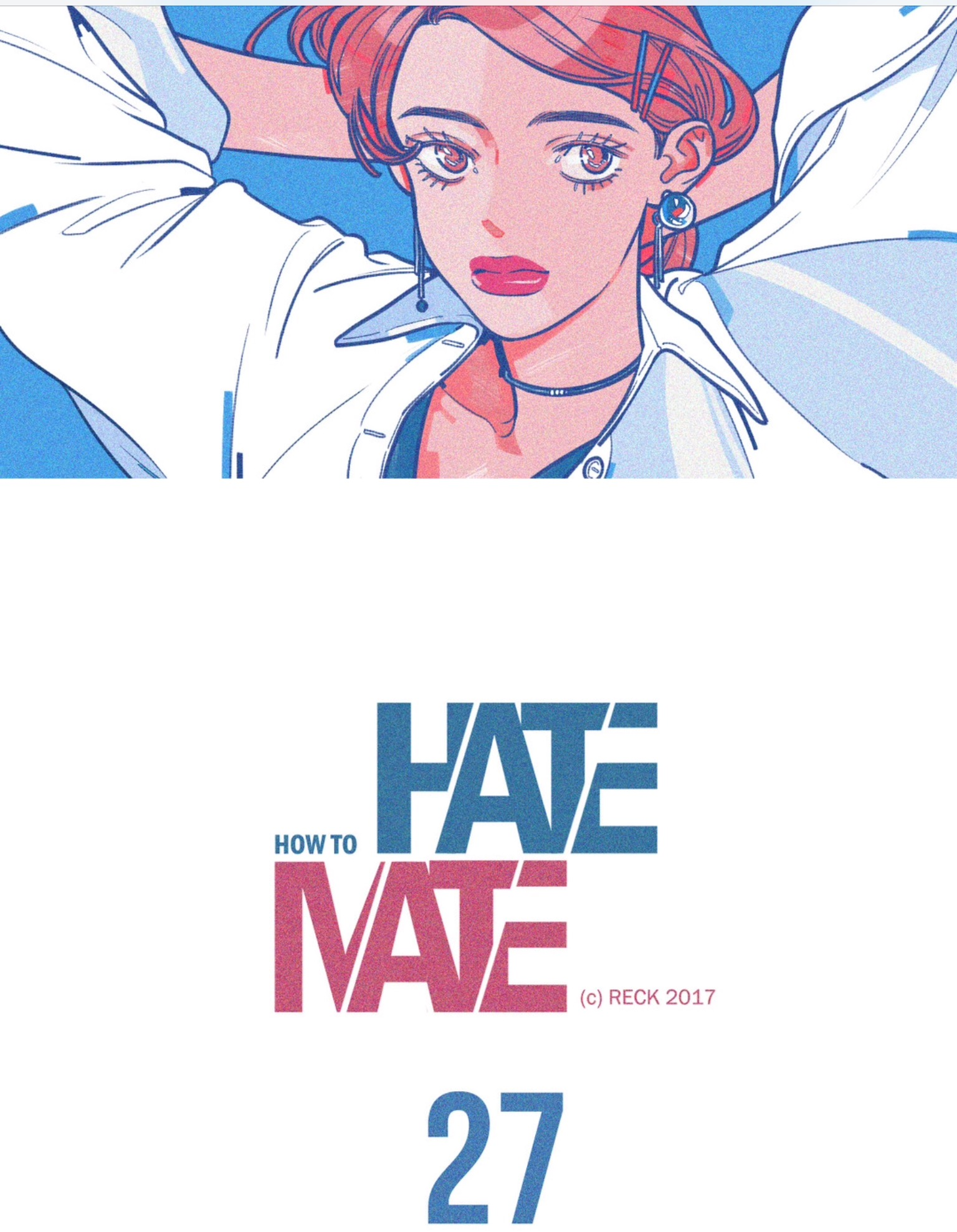 Hate Mate - Chapter 29
