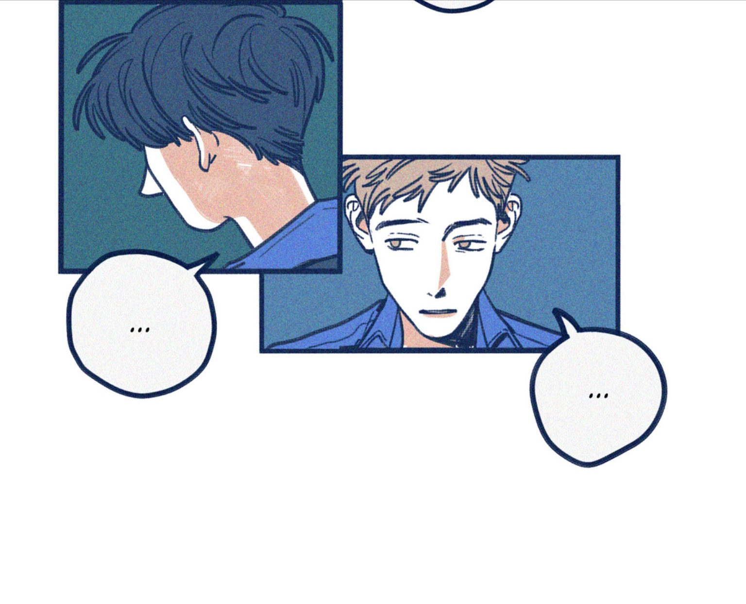 Hate Mate - Chapter 30