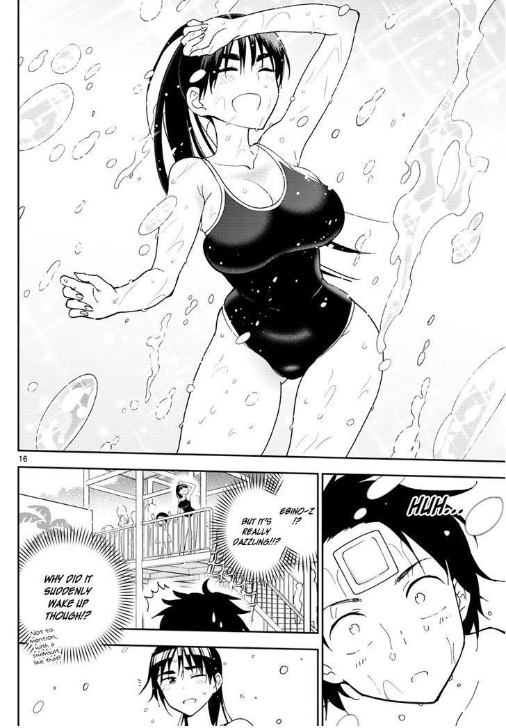 Hatsukoi Zombie - Chapter 55