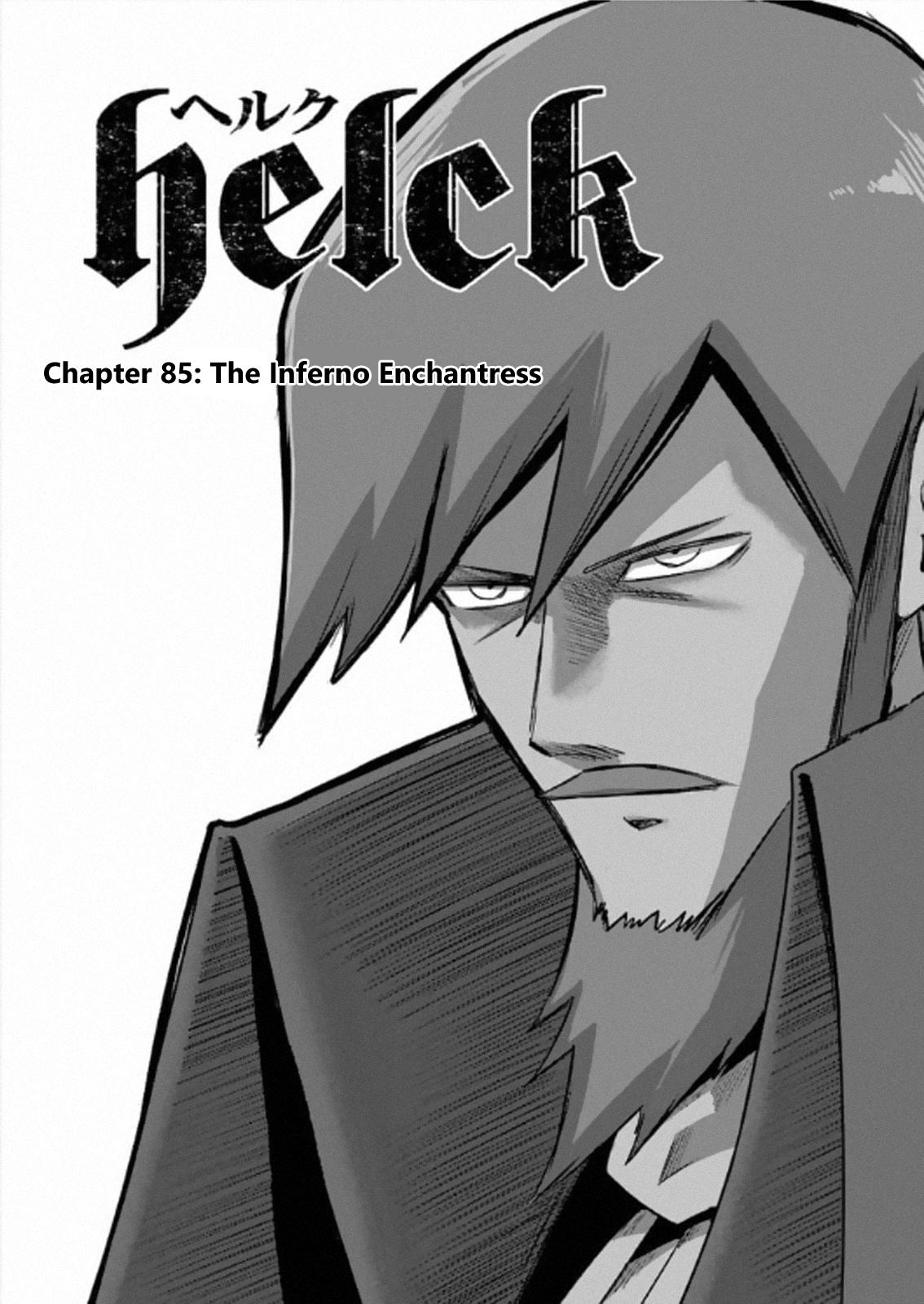 Helck Ch.85 page 1 at rocaca.com