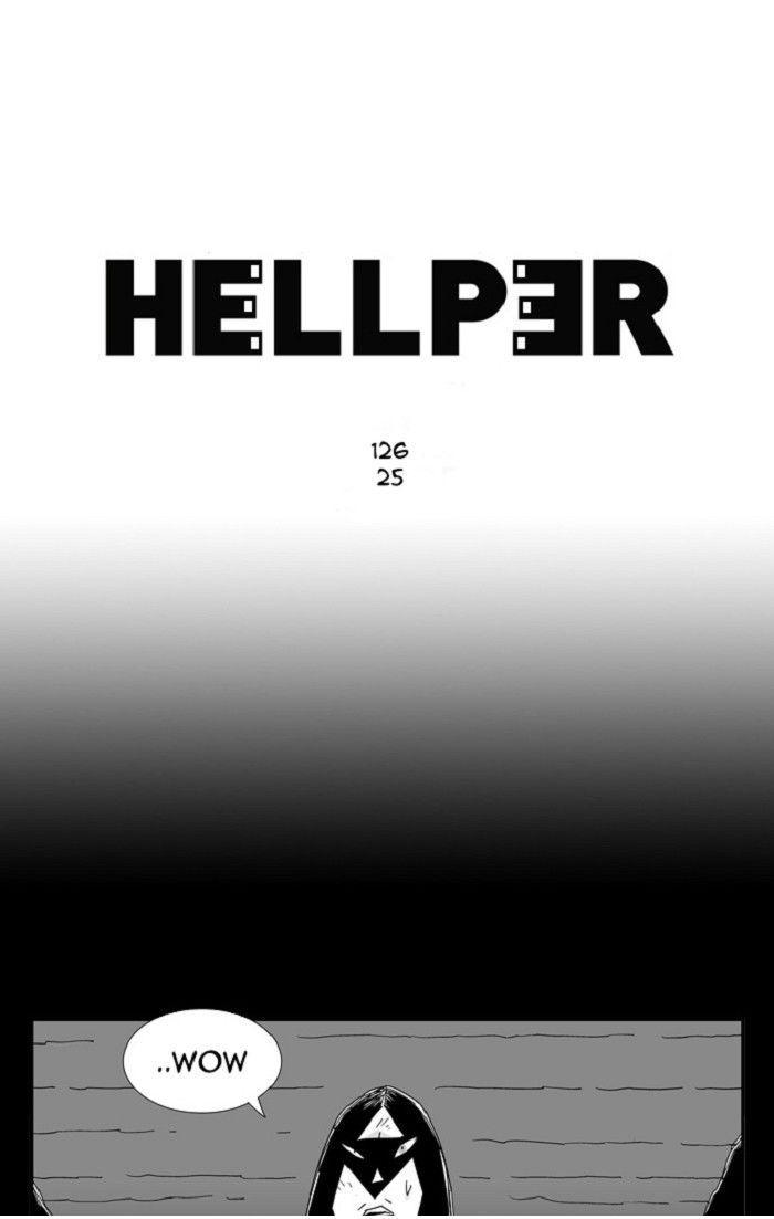Hello Hellper - Chapter 134