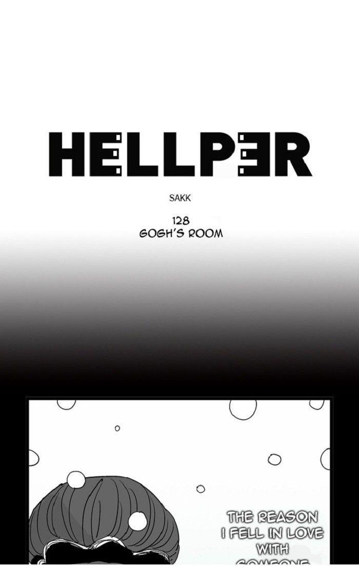Hello Hellper - Chapter 136