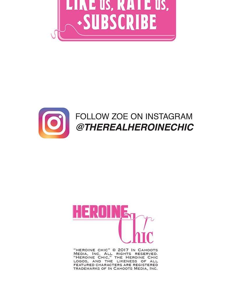 Heroine Chic Ch.69