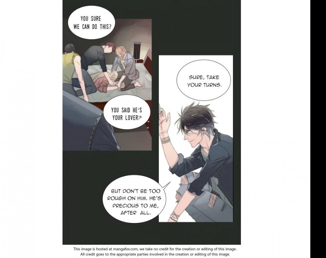 Hogu Hagyeongsu - Chapter 1