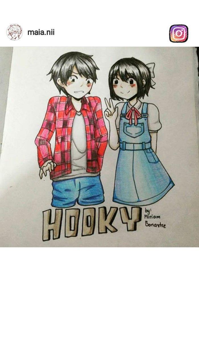 Hooky - Chapter 76