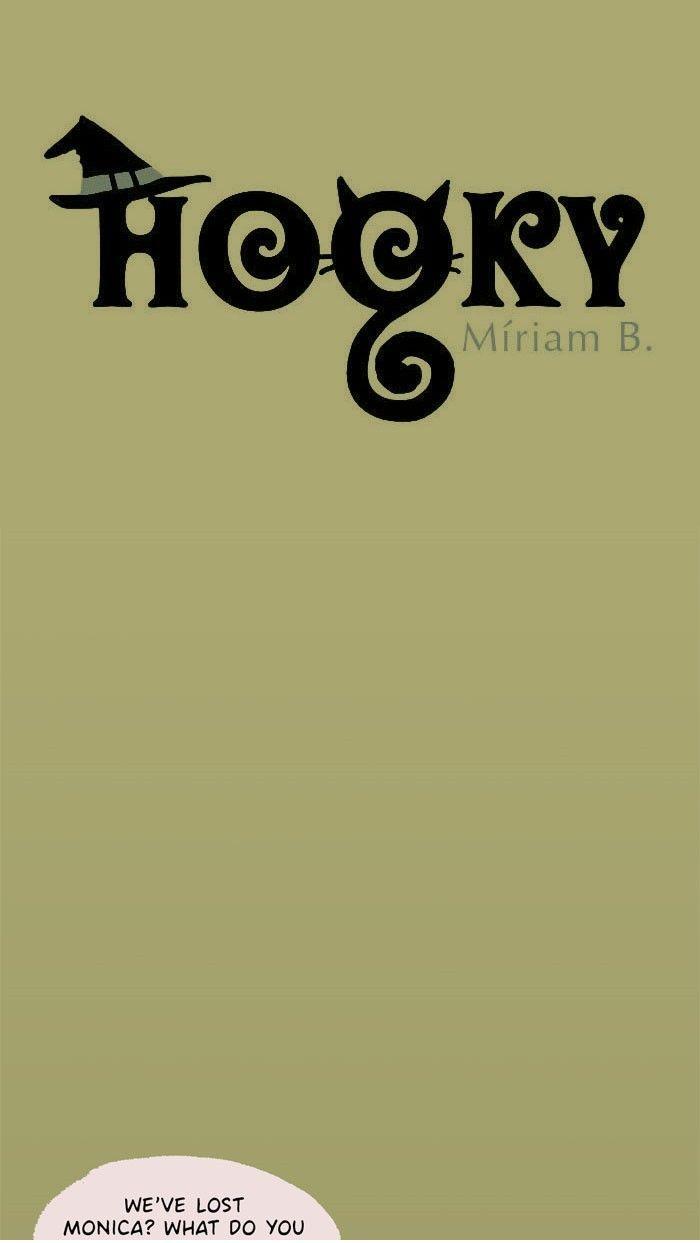 Hooky - Chapter 79