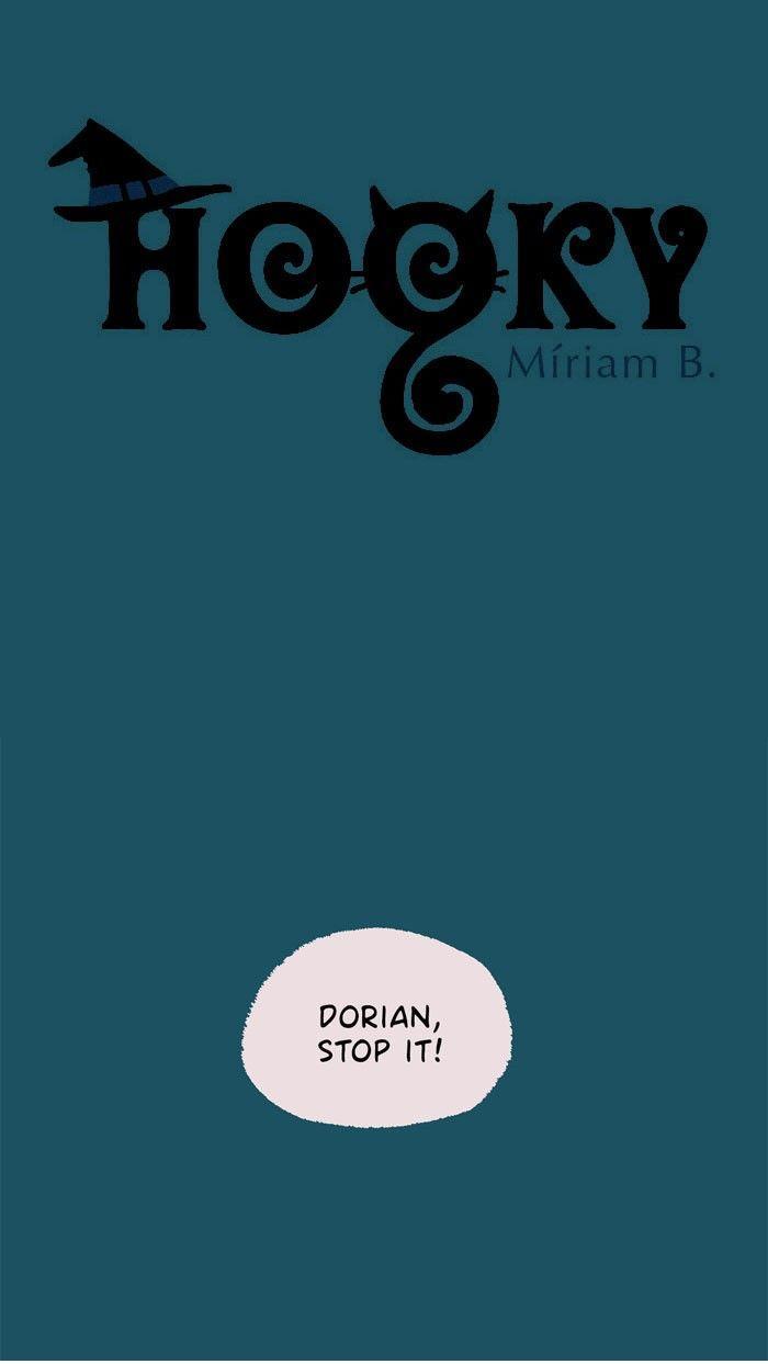 Hooky - Chapter 80