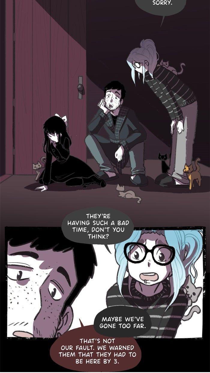 Hooky - Chapter 89