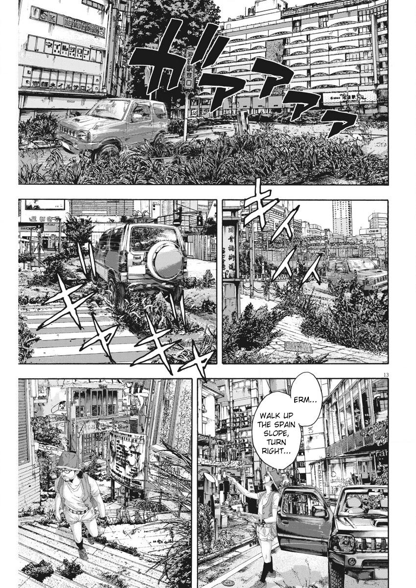 I Am a Hero - Chapter 263