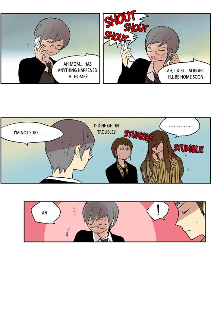 I Dont Want This Kind of Hero - Chapter 127