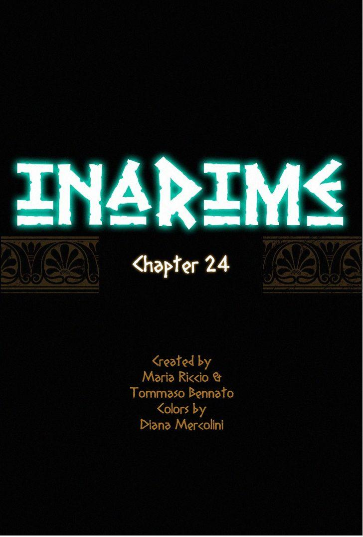 Inarime - Chapter 25