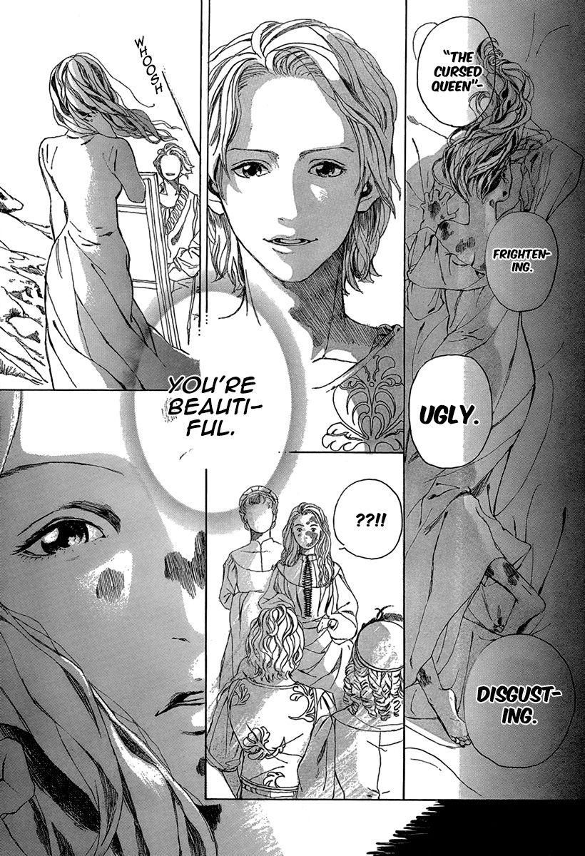 Iwaku No Rose Ch.1
