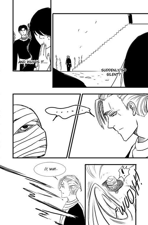 Jingku - Chapter 2