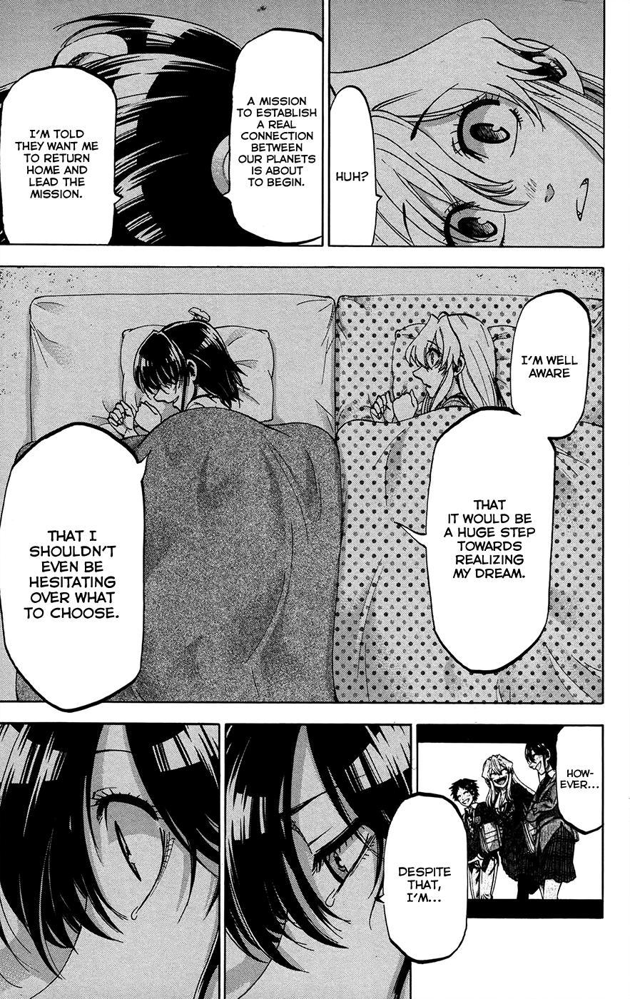 Jitsu wa Watashi wa - Chapter 177