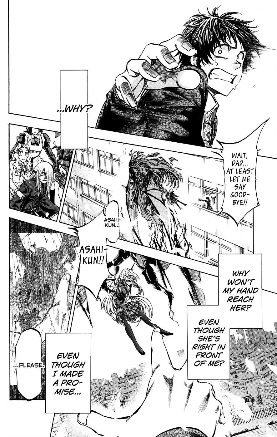 Jitsu wa Watashi wa - Chapter 210