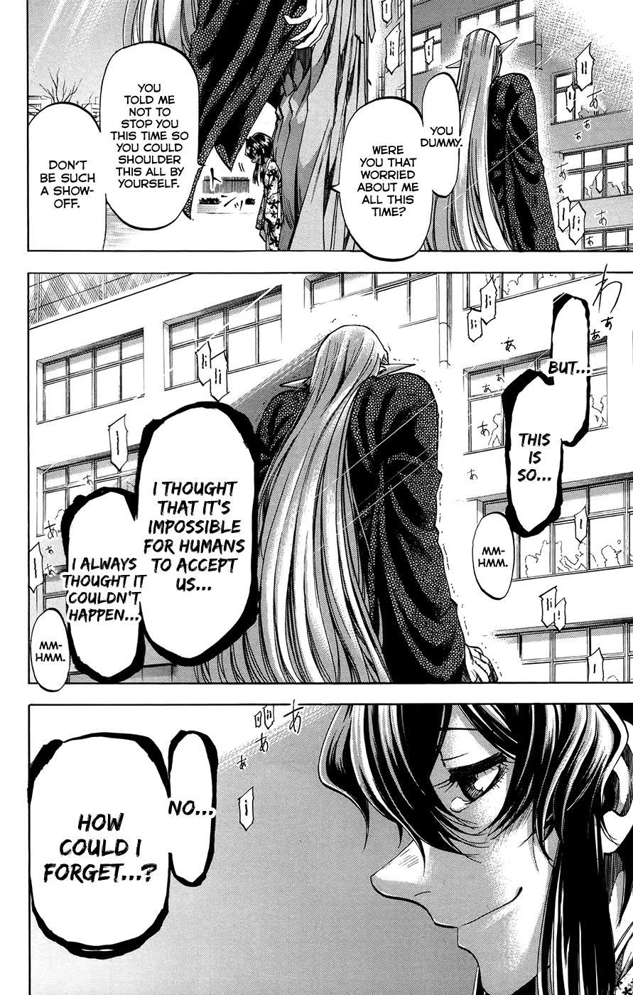 Jitsu wa Watashi wa - Chapter 211