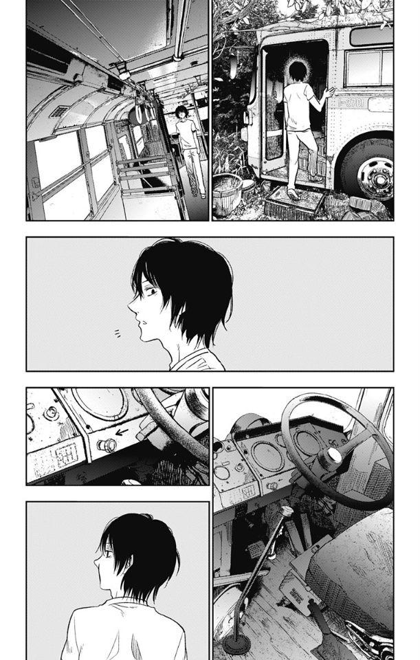 Jumyou Wo Kaitotte Moratta. Ichinen Ni Tsuki, Ichimanen De. Ch.5