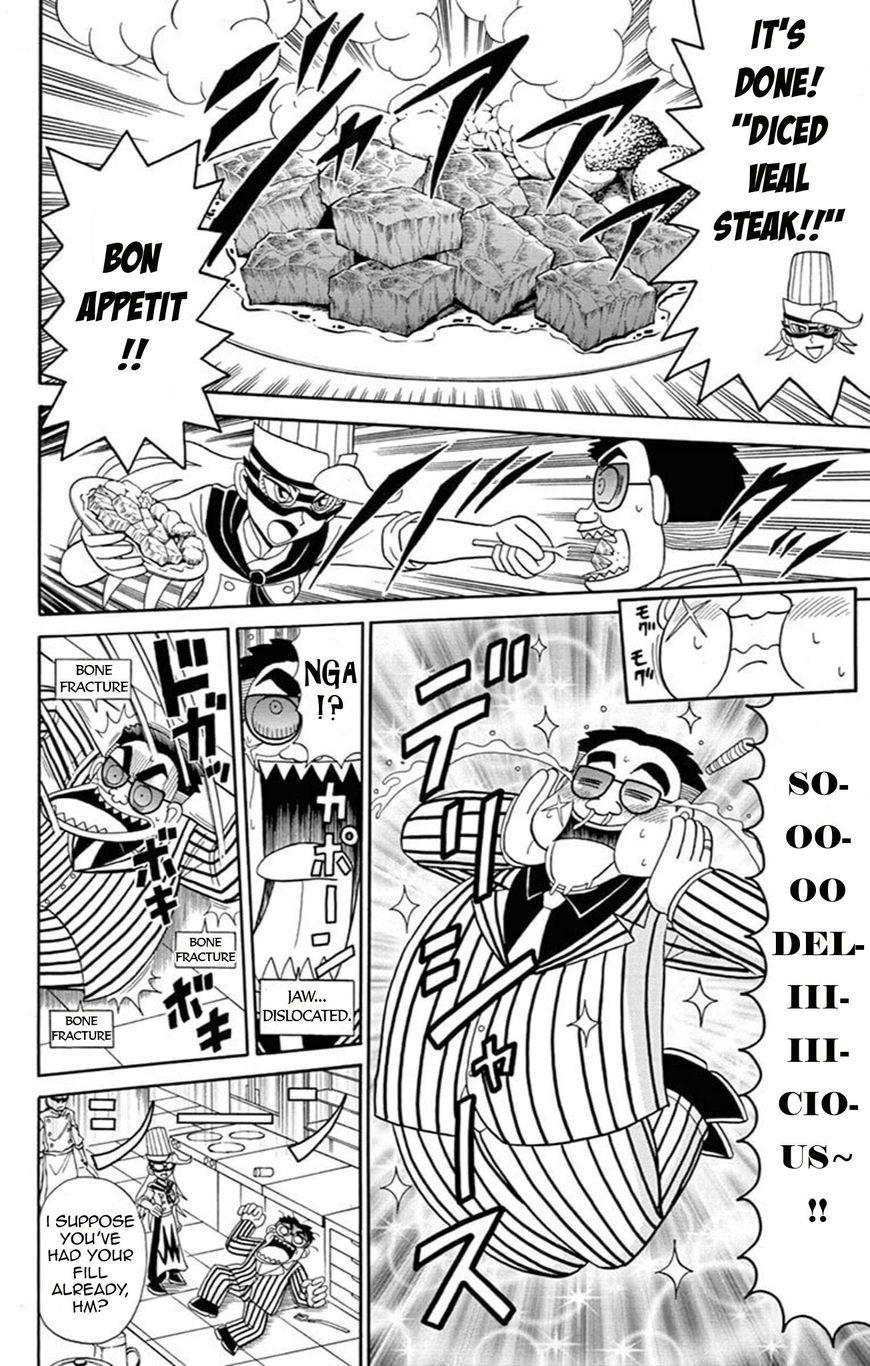 Kaitou Joker Ch.63