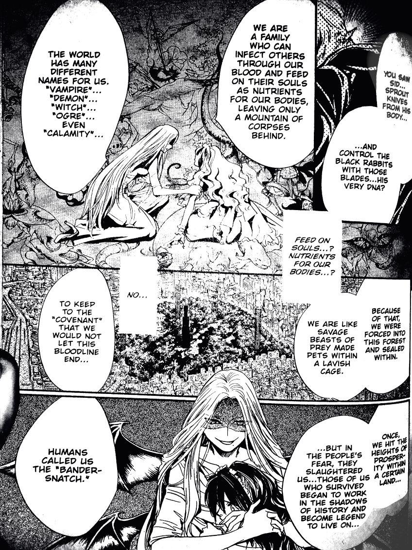 Kakei no Alice - Chapter 2