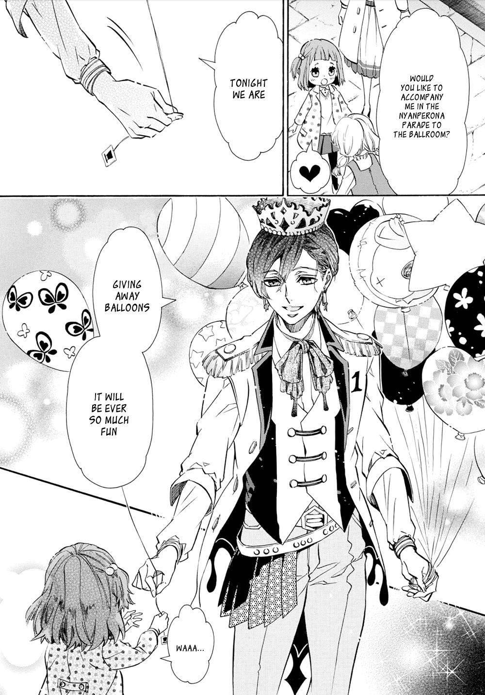 Karneval - Chapter 135