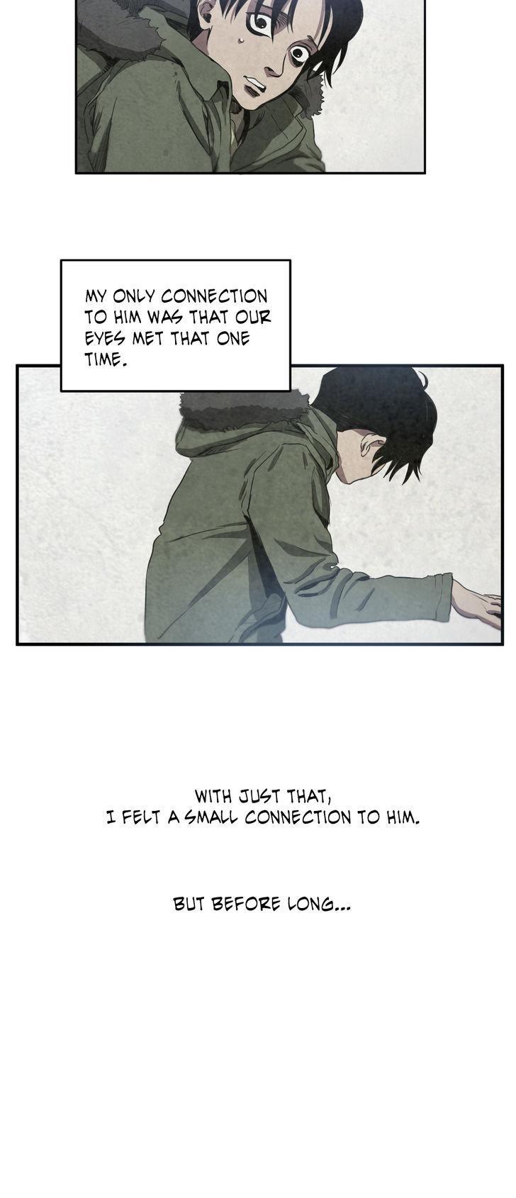 Killing Stalking - Chapter 1