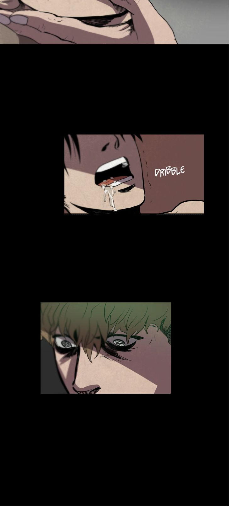 Killing Stalking - Chapter 2