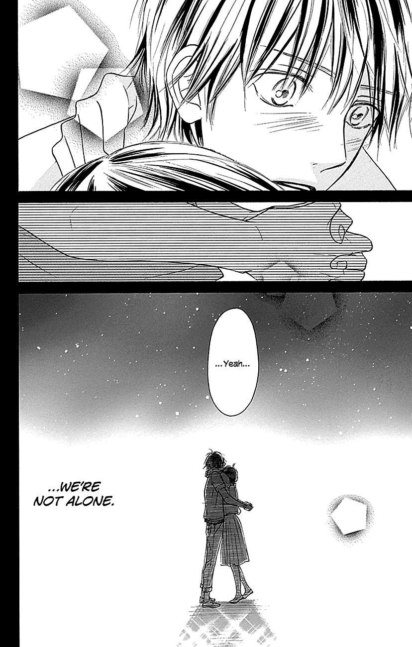 Kimi Ni Todoke - Chapter 107